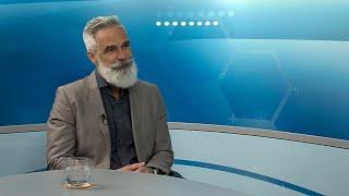 A Hét Embere - Vasvári Csaba / TV Szentendre / 2021.05.03.