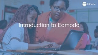 Introduction to Edmodo