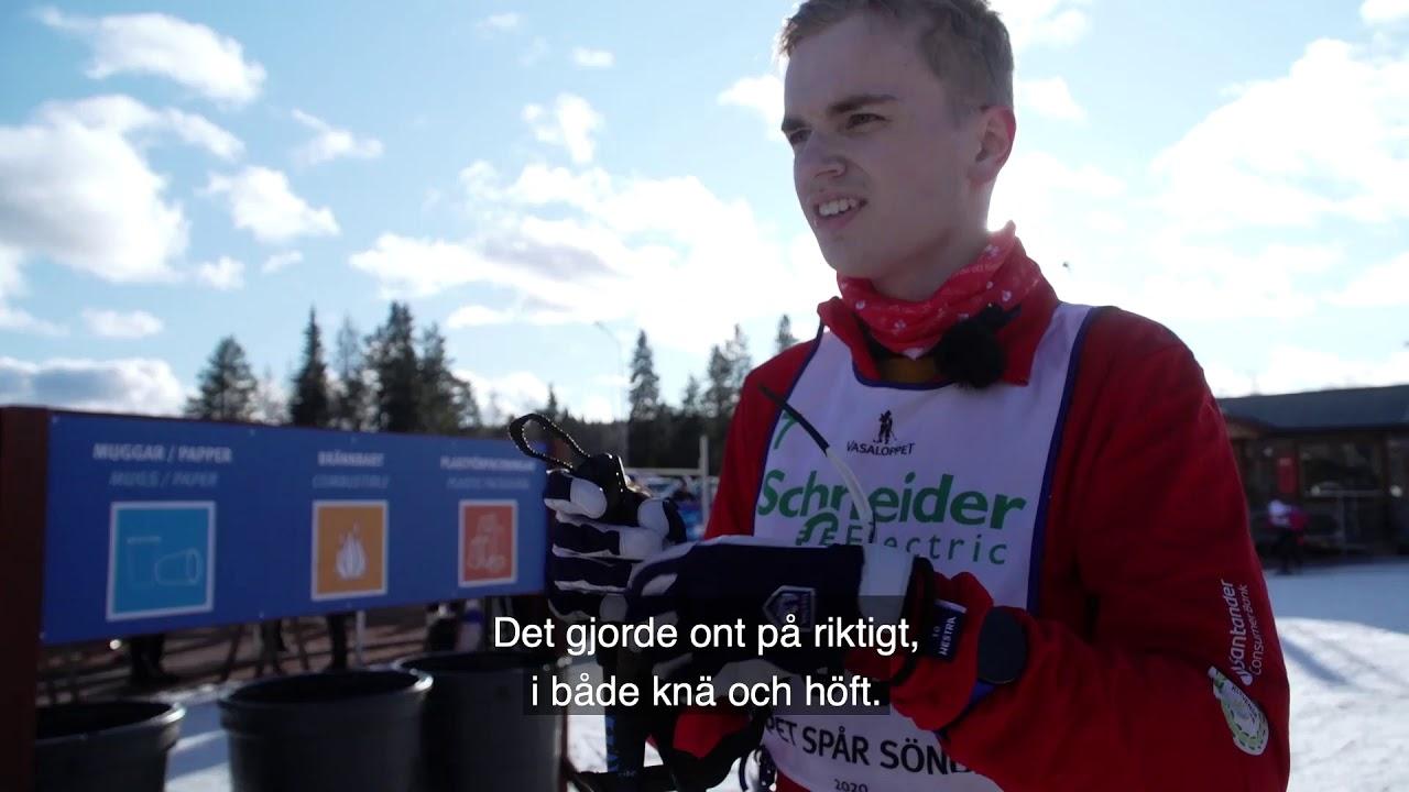 AVSNITT 4 – Dags för Öppet spår!