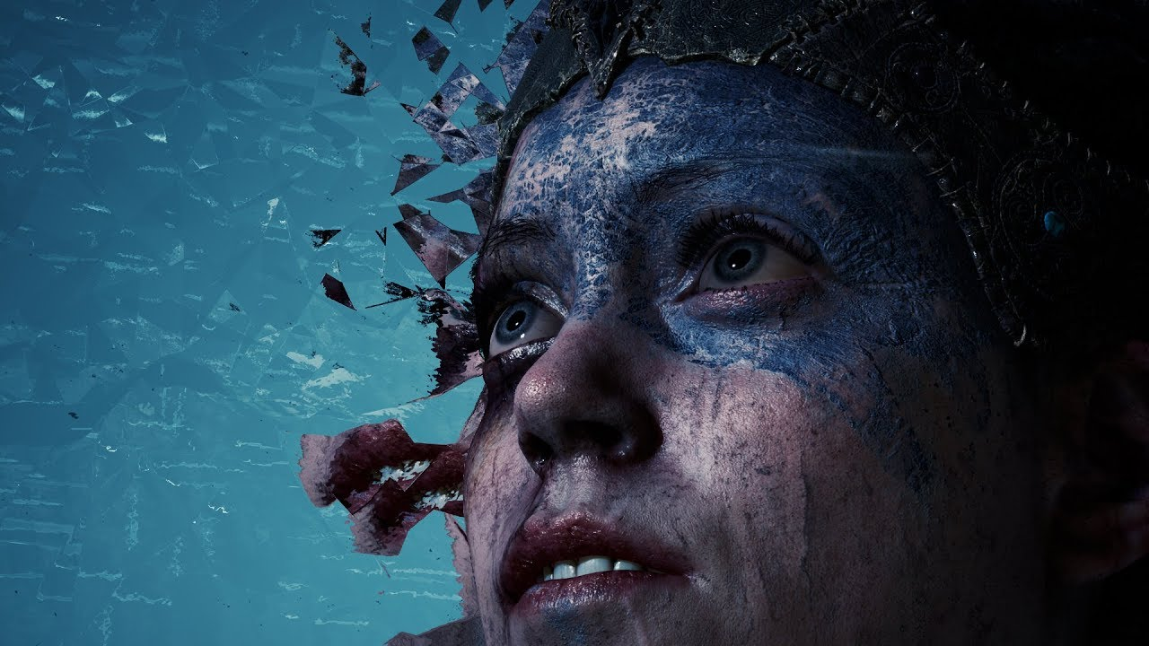 Video For 10 Things You Didn't Know About Hellblade: Senua's Sacrifice