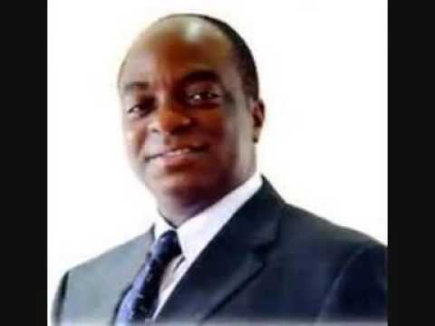#BISHOP DAVID OYEDEPO - THE POWER OF PLANNING - #DR JESUS TV SHOW