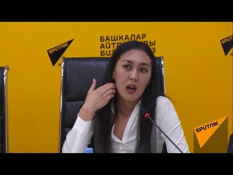 SputnikBilim: как устроиться в банк — встреча специалистов с учащимися колледжа