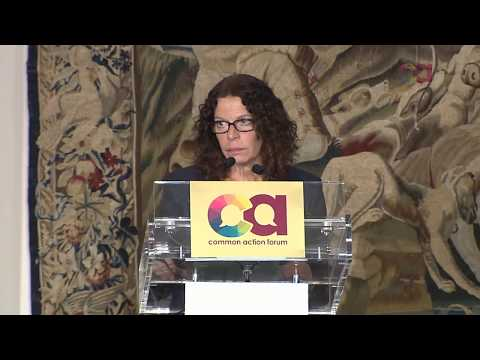 CAF2017 4th Session - Alicia Puleo