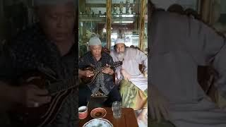 "Habib Umar Dan Hj Nasir Soneta ""gali Lobang Tutup Lobang"""