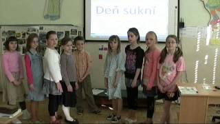 Virtuálna návšteva na ZŠ Rudolfa Dilonga v Trstenej