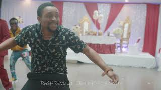 CONGOLESE Seben Mix Dance Floor ( Papa Mobimba )