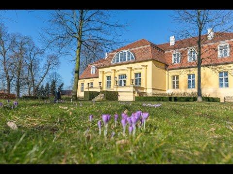 Brandenburger Schlösserfahrt ins Havelland