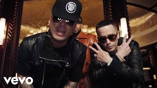 Wisin & Yandel, Romeo Santos   Aullando (Official Video)