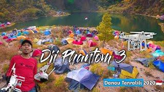 Begini Hasil Record Drone DJI Phantom 3 Seharga 10 Juta(Harga 2020) Danau Tanralili 28 Oktober 2020