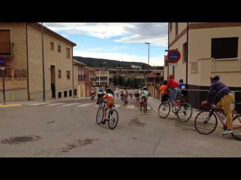 Moixent, ciclista moixent, challenge, Ode garcia moixent, moixent forestal
