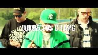 Video Puerto Lektor , Taktik Fuckin' Gun feat Lukrecius Chang - Můj Sv