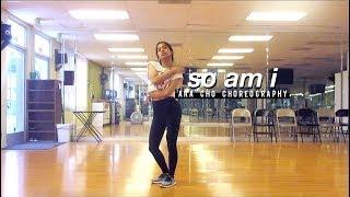 So Am I   Ava Max (Ara Cho Choreography) | DANCE COVER
