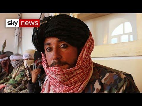 Taliban: No peace until all US troops leave Afghanistan