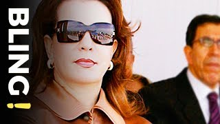 Leïla Trabelsi, l'ascension d'une femme millionnaire