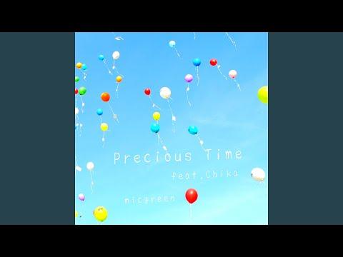 Precious Time feat.Chika