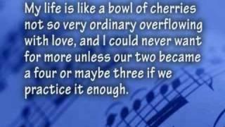 Drake Bell- Up Periscope (with lyrics)