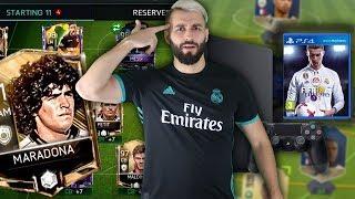 ЧЕМ FIFA MOBILE ЛУЧШЕ XBOX/PS4 ВЕРСИИ?