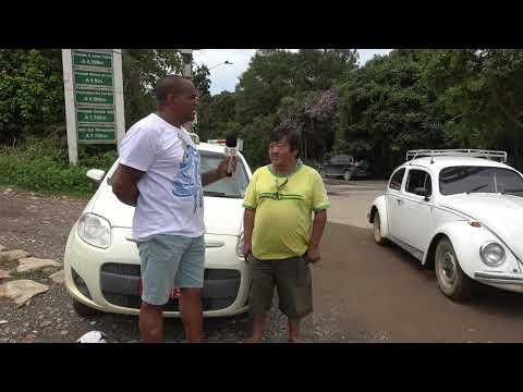 DER abandona SP 57 e Taxista não conseguem trabalhar.