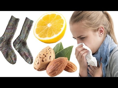 Video 9 Flu Hacks That'll Make Your Life Better