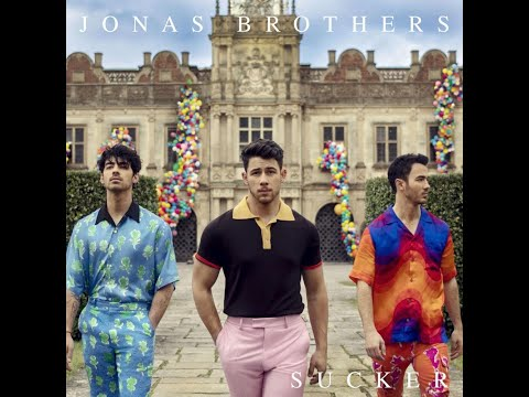 [1 hour] Sucker - Jonas Brothers