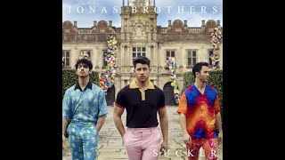[1 Hour] Sucker   Jonas Brothers