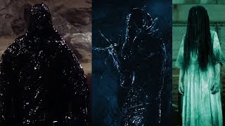 Star Trek Discovery 2x06 Review . Baul = Armus + Venom + Girl From The Ring + Anubis Mothership