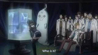 D.Gray-man Episode 02 English Sub