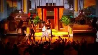 Nicki Minaj  High School feat. Lil Wayne Live Billboard Music Awards 2013