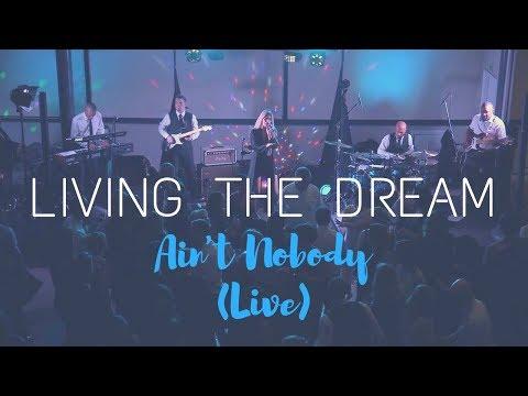 Living The Dream Video