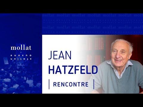 Jean Hatzfeld - Là où tout se tait