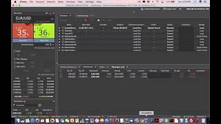 Dukascopy vs Oanda vs FXPro forex API trading