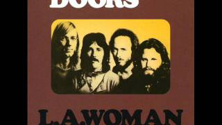 The Doors - L.A. Woman (Remastered 2006)