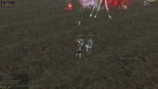 InfiniteL2.com Red vs. Blue Baium event