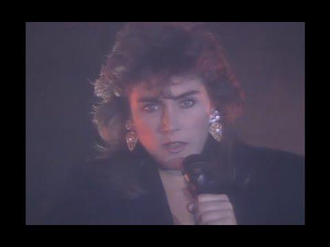 Laura Branigan - Gloria & Hold Me - Spanish TV (1985)