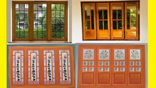 Top 100 Window Designs For House | Modern Wooden Window Design In India