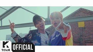 [MV] WOO JIN YOUNG(우진영), KIM HYUN SOO(김현수) _ Falling in love(설레고 난리)