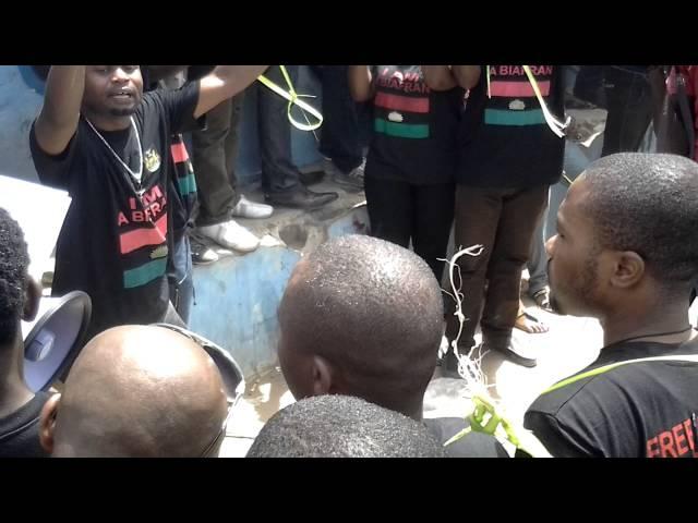 INDIGENOUS PEOPLE OF BIAFRANS IN SENEGAL 7