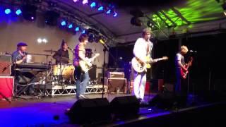 You Am I - Rumble (R.A.D.I.O) - Live @ Mooloolaba NYE 2012