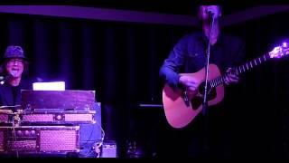 Dan Wilson - Disappearing (San Diego, 2013)