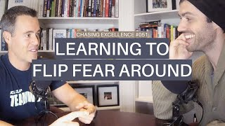 Learning to Flip Fear Around