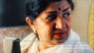 RD Burman   Saajan Sajna Re Saajan Kaha   - YouTube