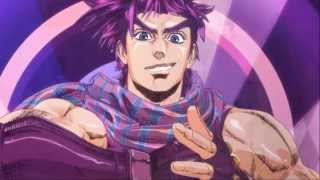 Theme of Joseph Joestar - Appearance