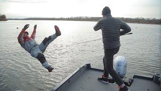 Костюм ред фокс для рыбалки