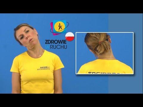 Stłuczenie mięśni pośladkowych
