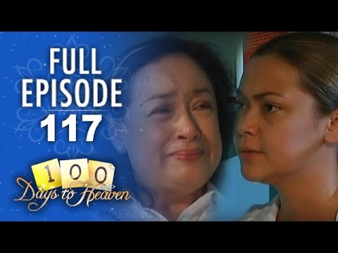 100 Days To Heaven - Episode 117