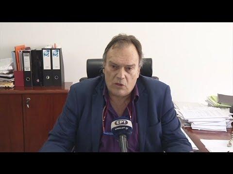 Νεφελούδης στην ΕΡΤ: Να μην σπεύδουν οι συνταξιούχοι σε μαζικές προσφυγές