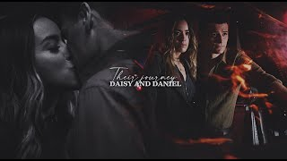 ● daisy and daniel | we are just, like, loving the journey together. (7x03-7x13)