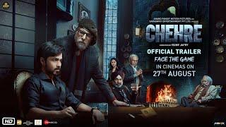Chehre Trailer