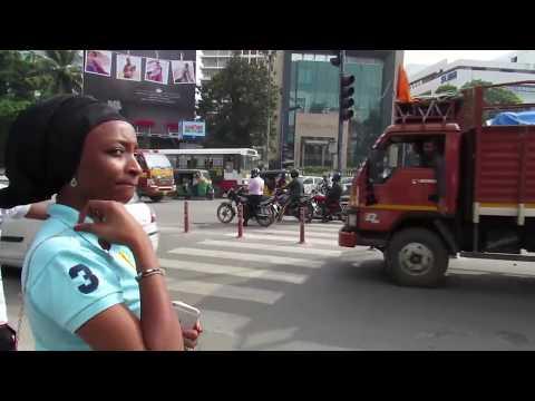 RAYUWAR RAHAMA SADAU A INDIA  [RAHAMA SADAU]
