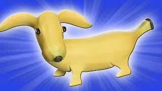 14 Удивительных Идей с Едой! Самоделки из Еды! Лайфхаки с Едой!